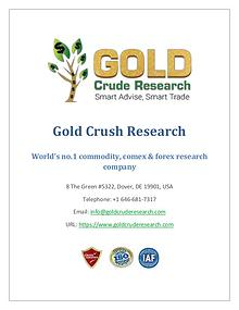 Gold Crude Research Review
