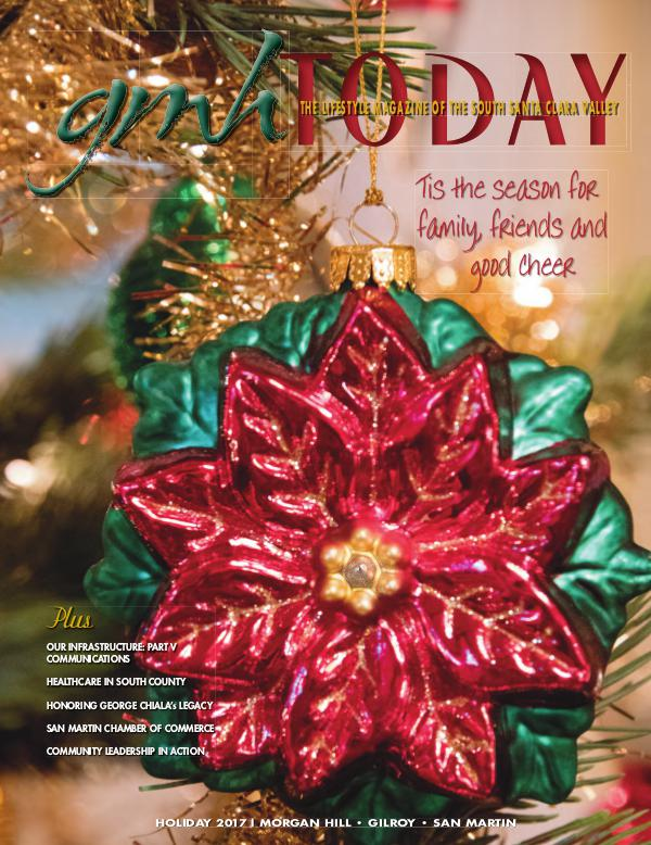 gmhTODAY 17 gmhToday Nov Dec 2017
