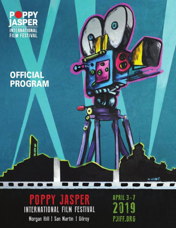 Poppy Jasper International Film Festival PJIFF 2019