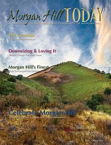 Morgan Hill Today