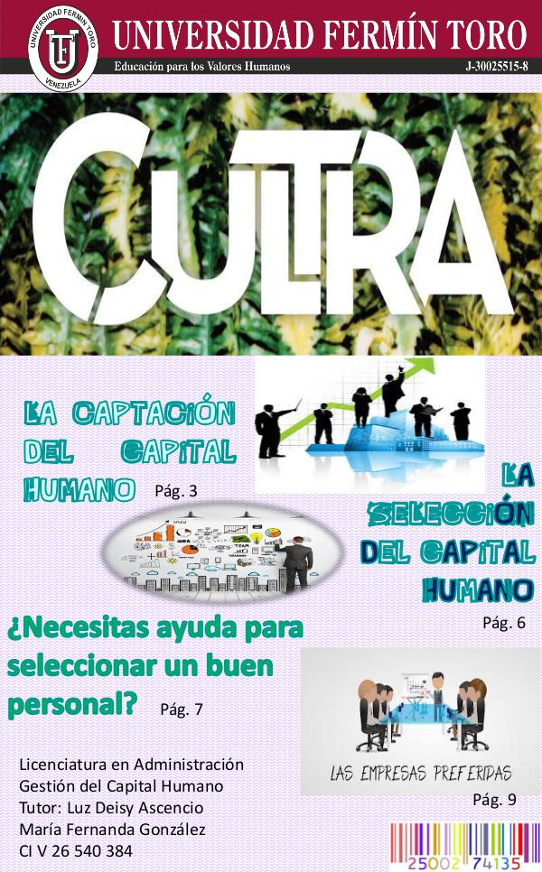 Cultra CULTRA