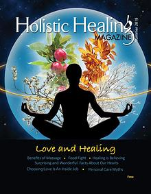 Holistic Healing Magazine Summer 2018