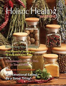 Holistic Healing Magazine Winter 2016/2017
