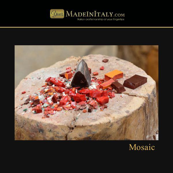 YourMadeInItaly.com - Mosaic Mosaic Portfolio