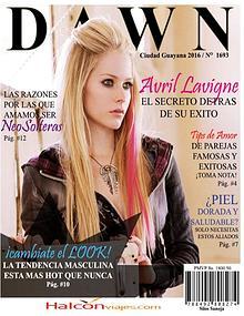 "Revista ""Dawn"""