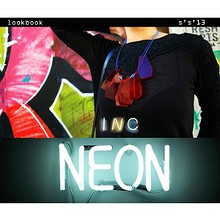 Inc.Neon ss'13