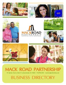 Business Directory | Mack Road Partnership Summer 2013 July 2013