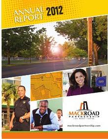 Mack Road Partnership   Annual Report 2012