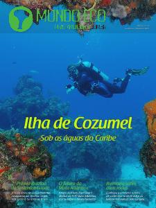 Revista Mundo Eco Setembro / Outubro 2013