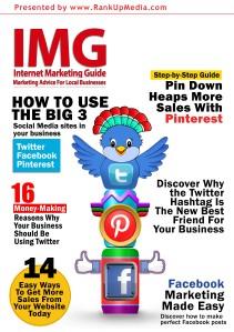 Internet Marketing Guide June 2013