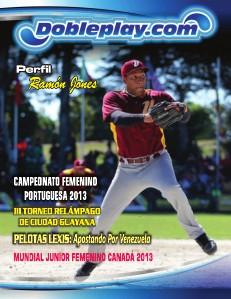 Dobleplay.com La Revista Agosto 2013