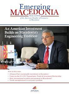 AmCham Macedonia