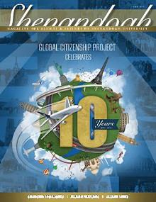Shenandoah Magazine