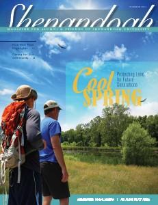 Shenandoah Magazine Summer 2013