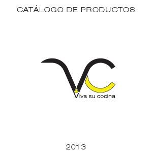 VIVA SU COCINA 2013