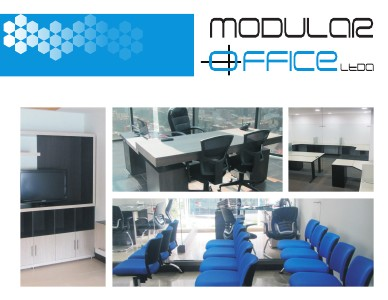 Catalogo Modular Office Col 1