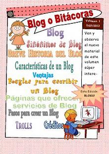 Blog o Bitácoras