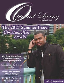 Optimal Living Magazine 2013 July/August Issue