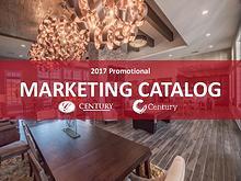 2017 Promotional Marketing Catalog