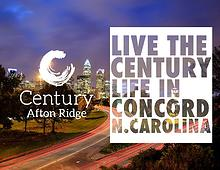 Century Afton Ridge
