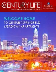 Century Springfield Meadows E-Magazine