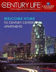 Century Centerview E-Magazine
