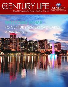 Century Waterford Lakes E-Magazine