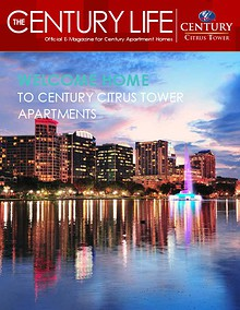 Century Citrus Tower E-Magazine