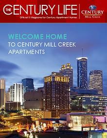 Century Mill Creek E-Magazine