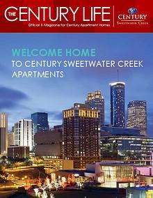 Century Sweetwater Creek E-Magazine