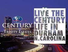 Century Trinity Estates