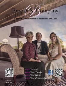 Brooks and Company