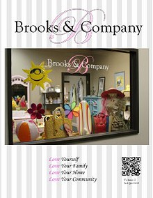Brooks and Company