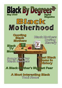 Black By Degrees Magazine