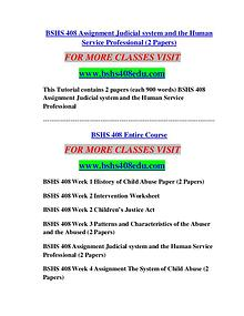 BSHS 408 EDU Career Begins/bshs408edu.com
