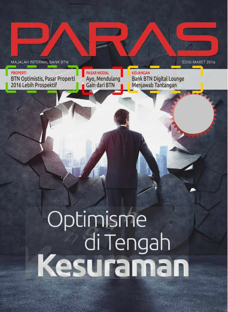 PARAS - March 2016 Edition electronic trial version