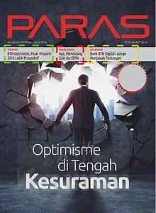 PARAS - March 2016 Edition