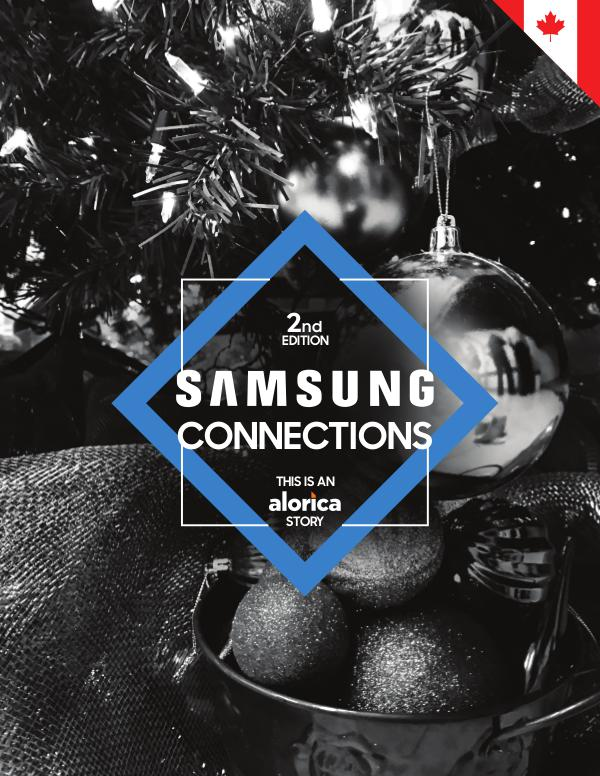 SAMSUNG Connections 2nd Edition - January 2017 Volume 2