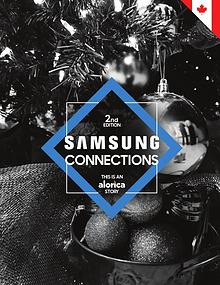 SAMSUNG Connections 2nd Edition - January 2017