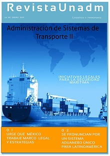 Revista Unadm Logística y Transporte