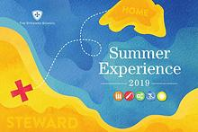 Summer Experience 2019