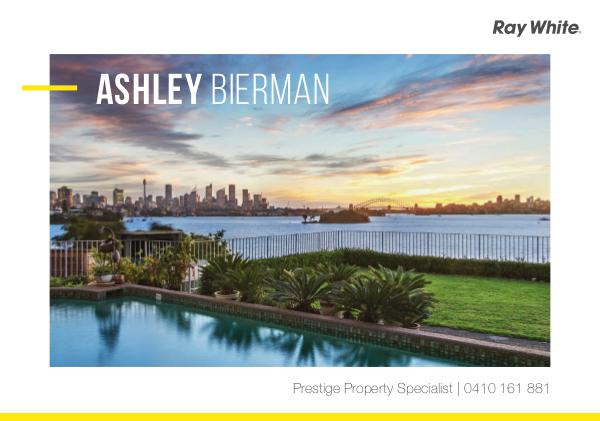 Ashley Bierman - Prestige Property Booklet 02