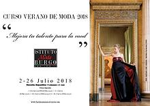Istituto di Moda Burgo - Summer Courses