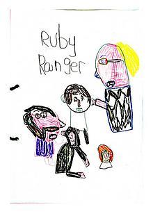 Ruby Ranger