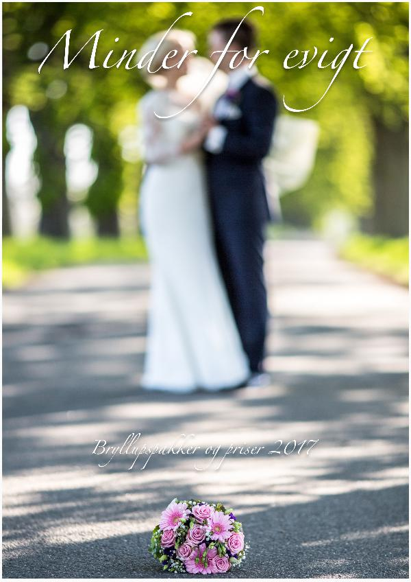 Wedding Catalog January 2017