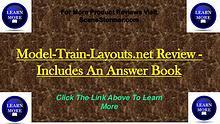 Model Train Layouts PDF - Should You Get It?