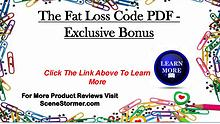 The Fat Loss Code PDF - Bonus Included
