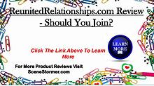 ReunitedRelationships.com Review - Should You Join?