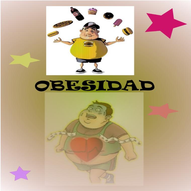 OBESIDAD obesidad