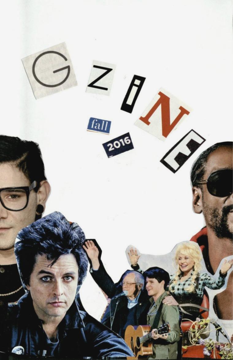 GZine Fall 2016